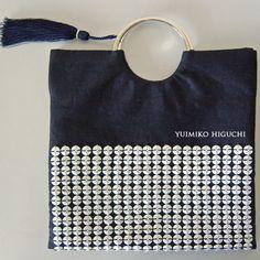 button bag by yuimiko higuchi