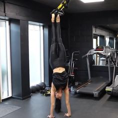 TRX VIDEOS sur Instagram : 🎥 @weareequilibrium ・・・ TRX TOTAL BODY:  This is a little highlight reel of what can be achieved in our Total Body Classes which are every…