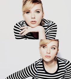 Scarlett--love the top one!