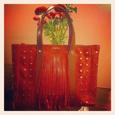 OTTO❤️ #otto #ottobag #outfitoftheday #bag #shopping#MFW #moda #fashion #fashionista #fashionstyle #theblondesalade #songofstyle #styleblog #style #streetstyle