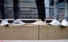 lgndvision:  Adidas Boost Technology