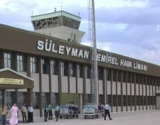 Isparta Süleyman Demirel Havaalanı Anlık Uçuş Seferlerini sorgulayabilir, ucuz ısparta uçak bileti satın alabilirsiniz.