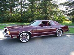 1979 Ford Thunderbird | 1979 Ford Thunderbird Heritage NO RESERVE! GORGEOUS! CALIFORNIA CAR ...