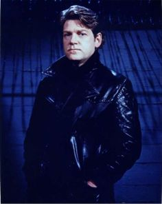 Kenneth Branagh Kenneth Branagh, Jon Snow, Actors & Actresses, Eye Candy, Leather Jacket, Jackets, Fictional Characters, Fashion, Jhon Snow