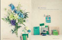 flowers sweet paul mag