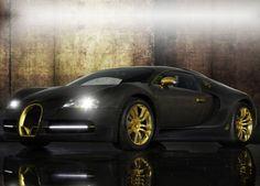 2013 BUGATTI VEYRON MANSORY - AWESOME ITALIAN SPORTS CAR