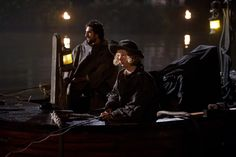 Texts From Florence | Media - Da Vinci's Demons ...