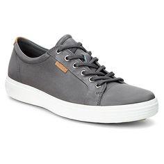 """ECCO Soft 7 Sneaker - Men's"""