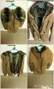 modelo: chaqueta de pelo, kolor; beix,camelo,negra,marron.