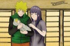 naruto and hinata   Naruto hinata 3 by Jericoe on deviantART