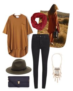 """Wild wild west"" by tracy-sohn on Polyvore featuring Cheap Monday, Sole Society, Eloquii, Accessorize, women's clothing, women, female, woman, misses and juniors"