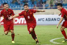 Nhận 5 tỷ đồng nếu đội tuyển Việt Nam vô địch AFF Cup 2018