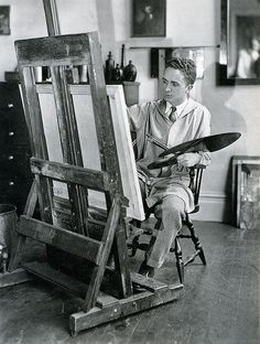 1919 - Norman Rockwell