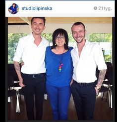Spotkania Paprpcki&Brzozowski