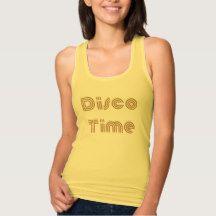 Disco Time Shirt