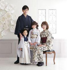 Japanese Festival, Romantic Couples, Family Photos, Children, Kids, Paintings, Poses, Studio, Gallery