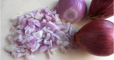 Μα πόση δυσκολία μπορεί να χει το να καθαρίσεις ένα κρεμμύδι??  θα με ρωτήσετε και με το δίκιο σας!  Έχετε σκεφτεί όμως πόσα κρεμμύδια καθα...