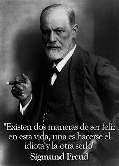 10 grandes #frases de Sigmund Freud: http://www.muyinteresante.es/historia/articulo/diez-grandes-frases-de-sigmund-freud-441379933885 #quotes