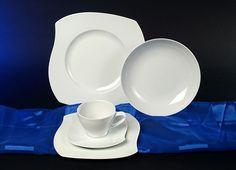 Eureka Porcelain Porzellan Set