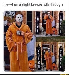Halloween Meme, Halloween Horror, Halloween Stuff, Halloween Ideas, Halloween Images, Halloween Movies, Halloween Season, Happy Halloween, Horror Movies Funny