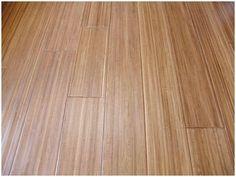 Coffee Bamboo Flooring