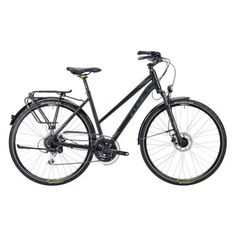 ec1e2a3c8 Cube Touring Pro Womens Hybrid Bike 2015 Online Bike Store