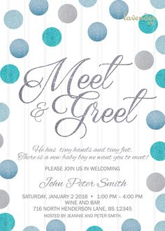 meet and greet invitation templates free koni polycode co