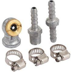 Gentec Hose Repair Kits Products