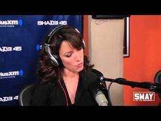 "Jennifer Beals Talks New TNT Series ""Proof"" on Sway In The Morning [Interview]- http://getmybuzzup.com/wp-content/uploads/2015/06/Jennifer-Beals-650x352.png- http://getmybuzzup.com/jennifer-beals-tnt-series/- The multi-talented Jennifer Beals joins Sway in the Morning to discuss working with Denzel Washington and her new role in TNT's ""Proof."" Enjoy this video stream below after the jump. Follow me: Getmybuzzup on Twitter 