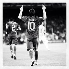 Lionel Messi: El nro. 1 de la década y en camino a ser el nro. 1 de la historia...
