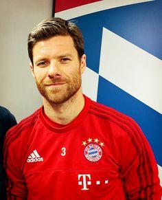 Xabi Alonso - FC Bayern Munich