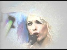 missing persons - words ( The first lady gaga)