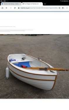 Dinghy, Eyfs, Boat, Jon Boat, Boats, Ship