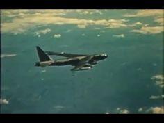 Vietnam - Battle of Khe Sanh - Bombing Runs - B-52's - 1967 to 1968 Air ... remember those days