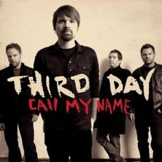 Third Day My favorite Christian Band