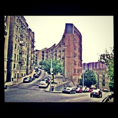 NYC - Washington Heights. So going here with my best friend some day :)