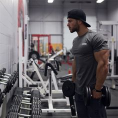Bodybuilding T Shirts, Fitness Bodybuilding, Bodybuilding Motivation, Gym Shirts, Mens Tee Shirts, Short Shirts, Bodybuilder, Fitness Studio Training, Mens Cotton Shorts