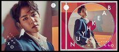 未知の世界から来た新たなスター EXO(エクソ) OFFICIAL WEBSITE