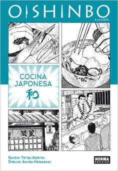 Oishinbo, a la carte (Tetsu Kariya y Akira Hanasaki) Top Manga, Anime Manga, Akira, Tetsu, Editorial, Culture, Baseball Cards, Reading, Books
