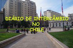 DIÁRIO DE INTERCÂMBIO NO CHILE 15º DIA Palácio de La Moneda + Troca de g...