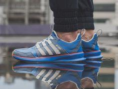 Adidas SL Loop Runner SL 72 - Silas Lee