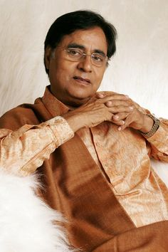 """Jagjit Singh was  a prominent Indian Ghazal singer, songwriter and musician. Known as the """"Ghazal King .He was awarded the Padma Bhushan by the government of India in 2003. He was regarded as one of India's most influential artists ."""