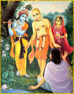 Radha Krishna Pictures, Krishna Radha, Alchemy Tattoo, Iskcon Krishna, Love Is An Action, Ganesha Art, Lord Vishnu, Hindu Art, Indian Gods