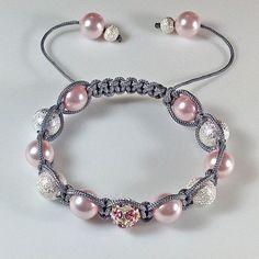 Welcome — Shamballa Bracelet