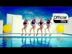 [MV] SISTAR(씨스타) _ TOUCH MY BODY(터치 마이 바디) - http://music.tronnixx.com/uncategorized/mv-sistar%ec%94%a8%ec%8a%a4%ed%83%80-_-touch-my-body%ed%84%b0%ec%b9%98-%eb%a7%88%ec%9d%b4-%eb%b0%94%eb%94%94/ - On Amazon: http://www.amazon.com/dp/B015MQEF2K