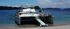 Tortuga Island Cruise - San Jose, Jaco, Manuel Antonio Costa Rica