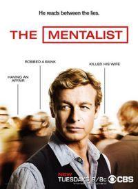 Сериал Менталист/The Mentalist