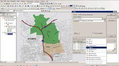 Geocoding Adress in ArcGIS