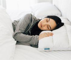 Best Down Pillows, Best Pillow, Perfect Pillow, Parachute Home, Hotel Collection Bedding, Side Sleeper Pillow, Comfortable Pillows