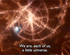 Cosmos A Spacetime Odyssey GIFs